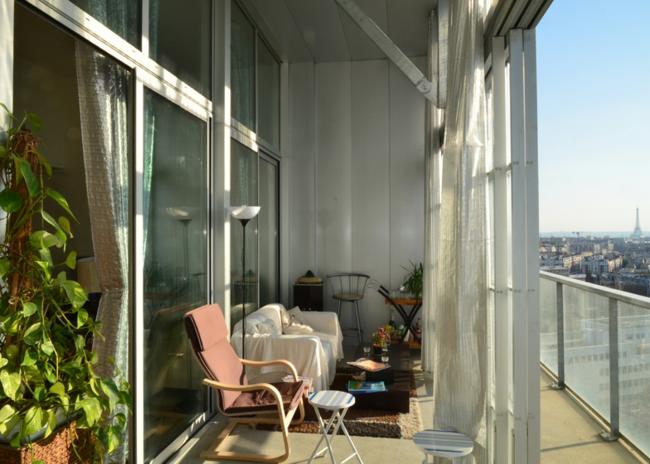 Tour Bois le Pretre Frederic Druot terrassegestaltung ideen nachhaltige architekttur