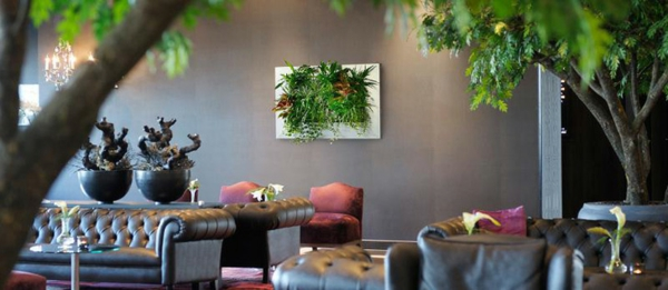 live picture hotel restaurants cafes dekoration wandinstallation bilderrahmen