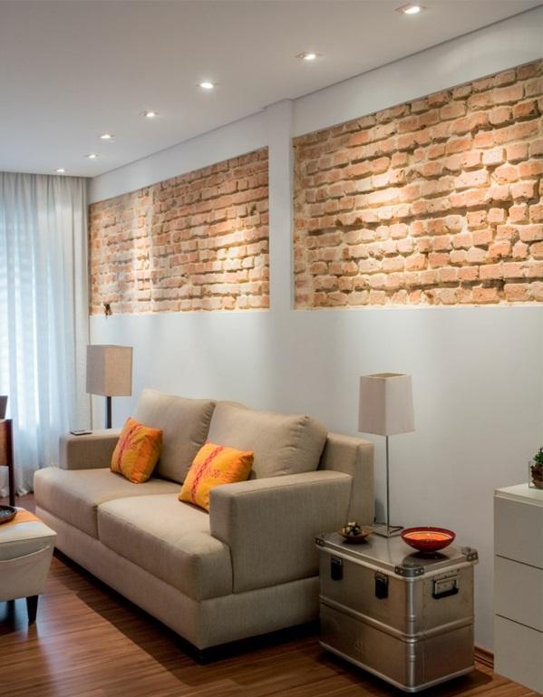 Wohnzimmergestaltung  Wohnzimmergestaltung Ideen - moderne Beispiele und Wohnzimmer Bilder