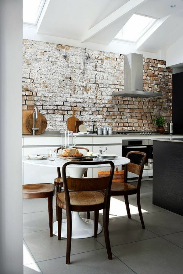 alte stein mauer als tapete - Fototapete Steinmauer Wohnzimmer
