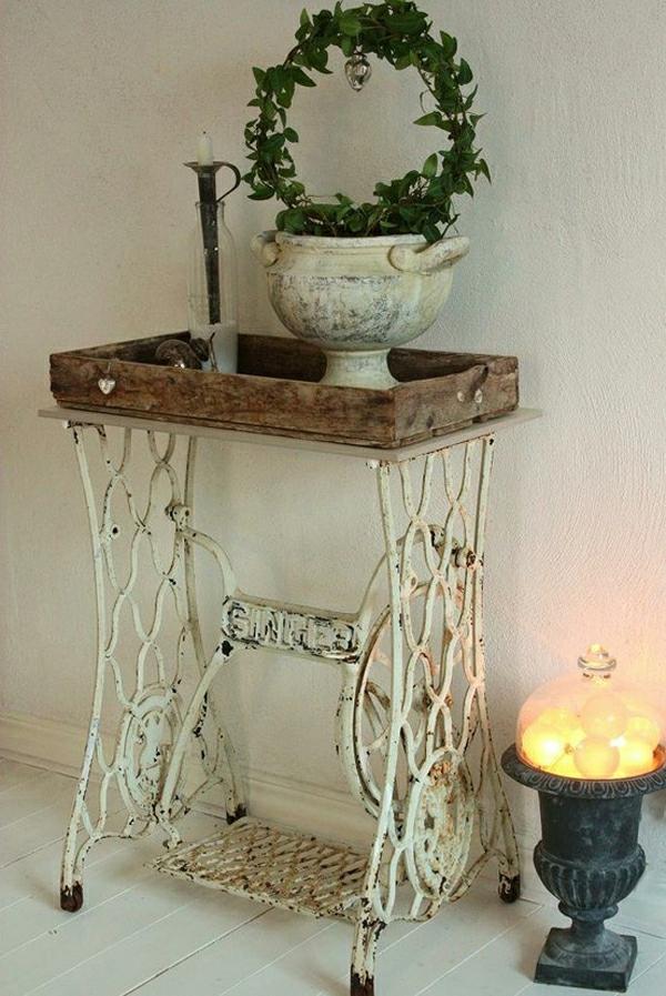 antike möbel neu gestalten