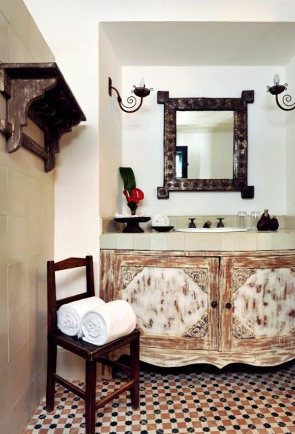 ausgefallene hotels badezimmer