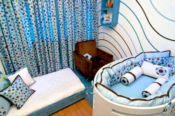 babyzimmer-einrichten-möbel-babymöbel-set-blau