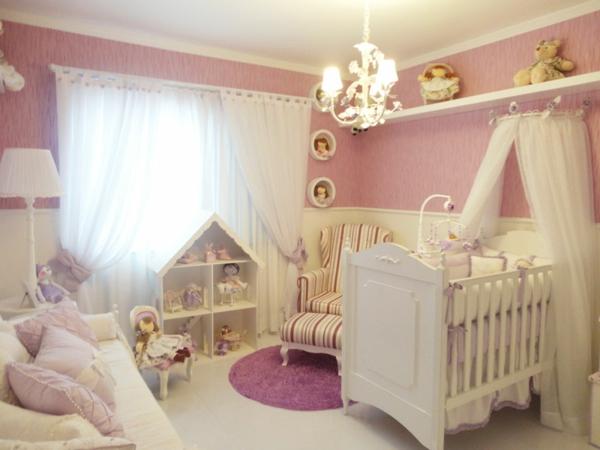chestha.com | fenster idee babyzimmer - Babyzimmer Komplett Einrichten Babymobel