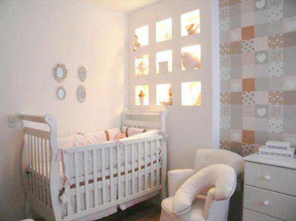 Babyzimmer komplett gestalten – tolle, wohnliche Einrichtungsideen