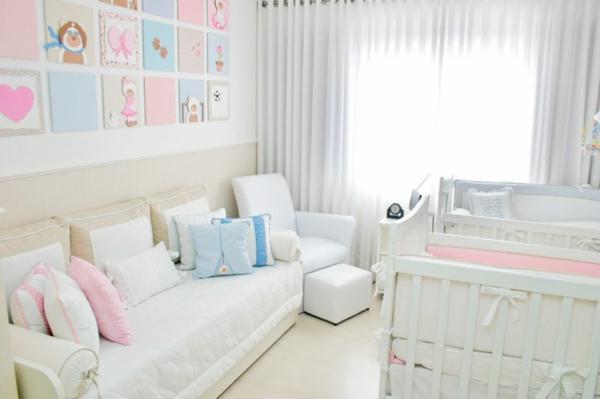 babyzimmer komplett gestalten, Schlafzimmer