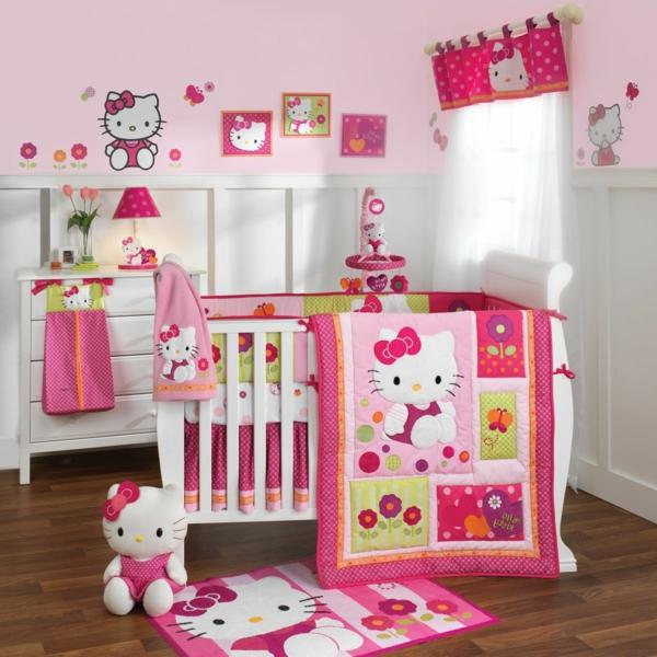 babyzimmer-innendesign-ideen