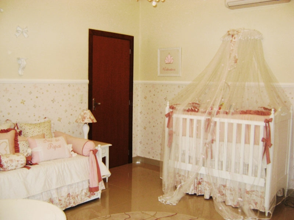 babyzimmer komplett gestalten bodenbelag