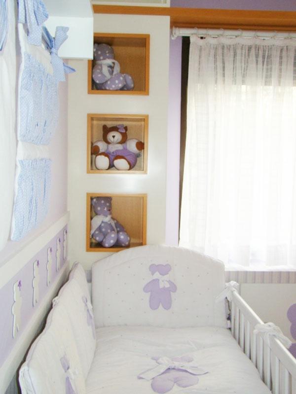 babyzimmer komplett gestalten regale