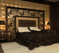 Barock Schlafzimmer Einrichtung - Wie Die Adligen Schlafen Schlafzimmer Gold Modern