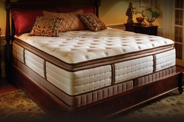 bequem schlafen mit der richtigen matratzen