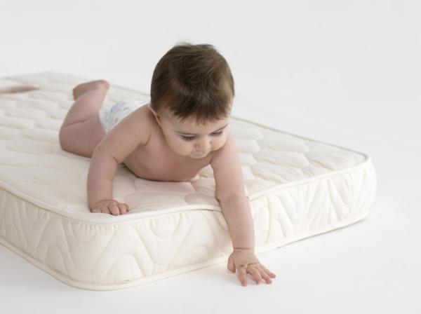 besser einschlafen babymatratzen