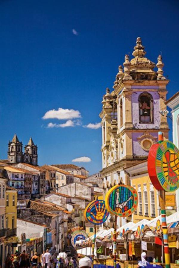 brasiliens ausgefallene hotels