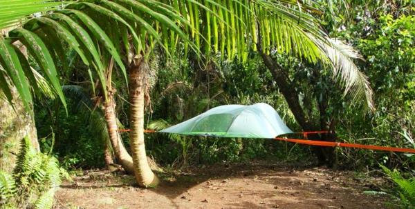 camping zelt interessantes design