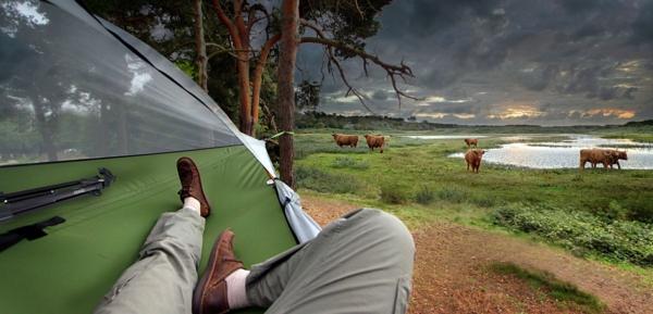 camping zelte attraktives design eines zeltes