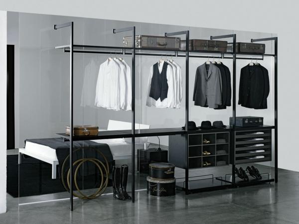 coole garderobe ideen