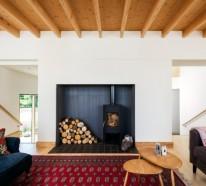 Dekoideen für Zuhause -Die zehn heißesten Herbsttrends im Innendesign