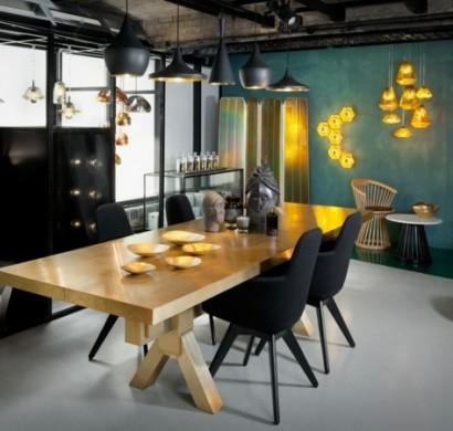 Dekoideen Für Zuhause dekoideen für zuhause die zehn heißesten herbsttrends im innendesign