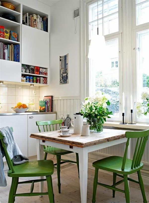 dekoideen für zuhause vintage