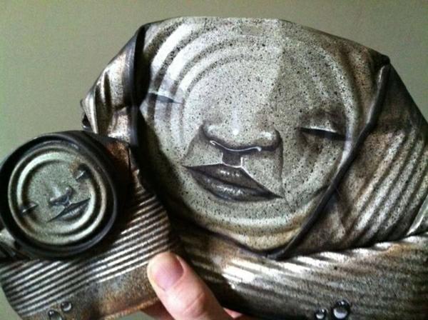 dekoideen metalldosen attraktiv inspirierend