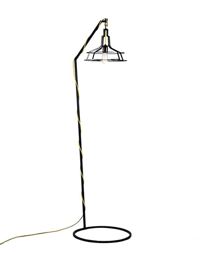 designerlampen floyd modell standleuchten the slims kollektion studio Beam