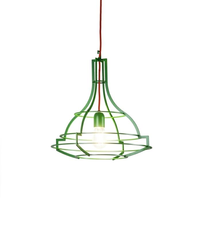 designerlampen pendelleuchte Ellie Mae the slims kollektion studio Beam grün
