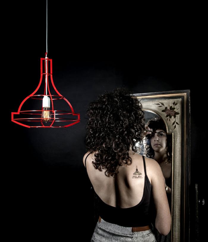 designerlampen the slims kollektion studio Beam Ellie mae designer leuchte