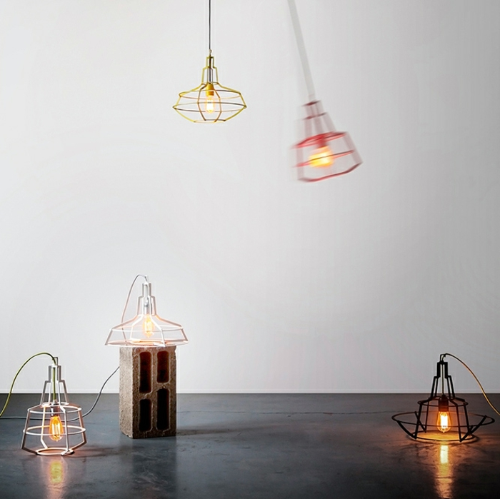 designerlampen the slims kollektion studio Beam