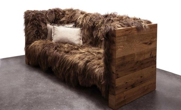 designermöbel sentient sitze sofa