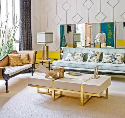 moderne dekoration wohnzimmer deko die perfekte haus innen