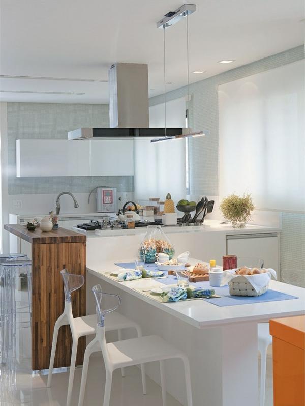 Einige Küchengestaltung Ideen zum Verlieben - inspirierende Bilder