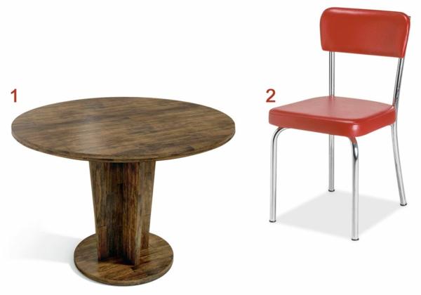 Esszimmer Gestalten Holz Esstisch Mit Stühlen Esszimmer Möbel Günstig