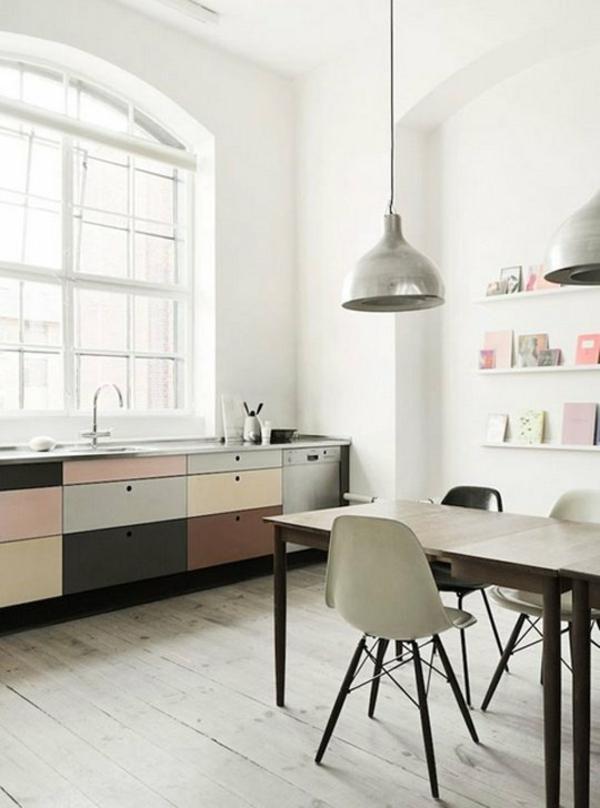 esszimmer gestalten speisezimmer möbel günstig küchenarbeitsplatte