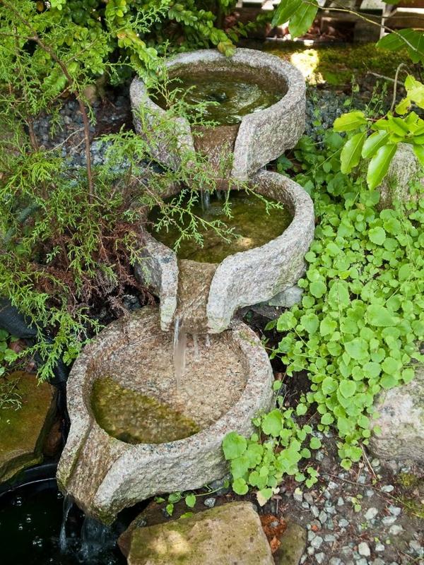Betonwand Garten ist nett stil für ihr haus design ideen
