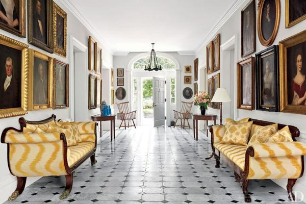 flur gestalten 12 hinrei ende eingangsbereiche. Black Bedroom Furniture Sets. Home Design Ideas