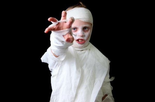Gunstige Halloween Kostume Fur Alle Partymause
