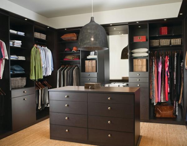 Wohnideen Mann garderobe ideen für männer die bequemlichkeit erschaffen