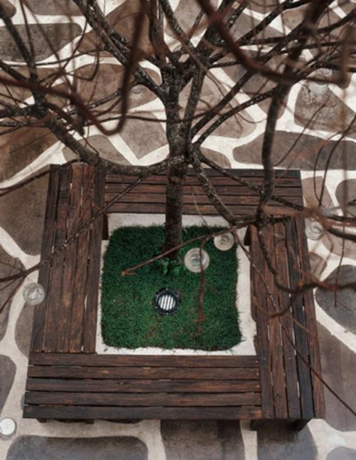 Gartenweg Keramik : Gartengestaltung Ideen - 12 tolle Projekte für Gartenwege