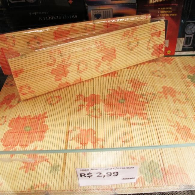 geschirr set günstig kaufen küchenutensilien bambus platzdecke