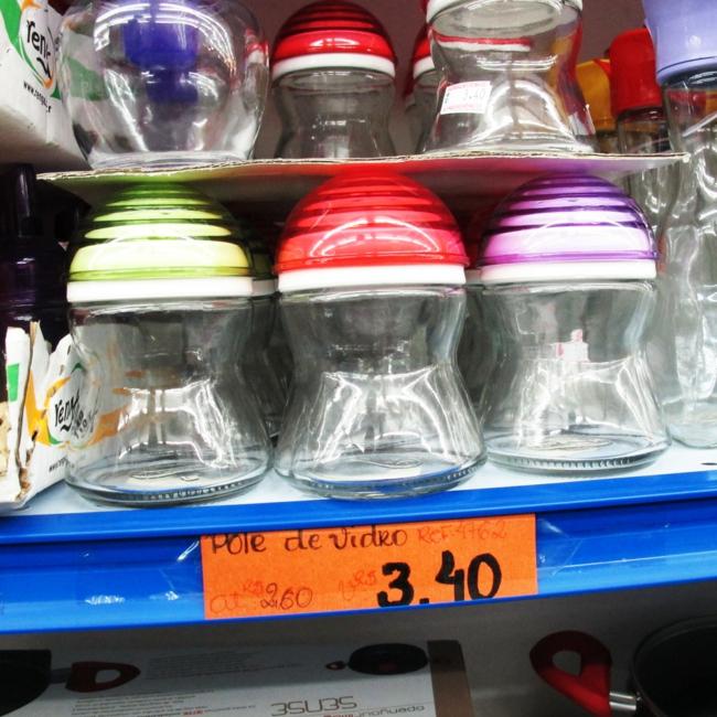 geschirr set günstig kaufen küchenutensilien glasboxen plastikdeckel aufbewahrung