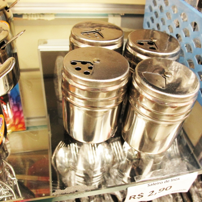geschirr sets küchenutensilien salzstreuer pfeferstreuer metall essgeschirr kaufen