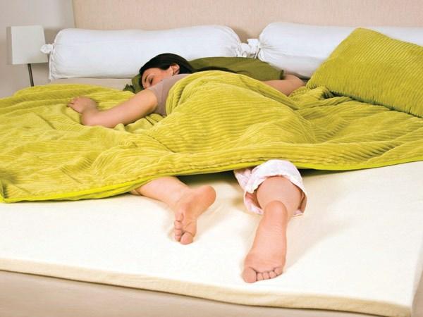gut schlafen matratzen und kissen