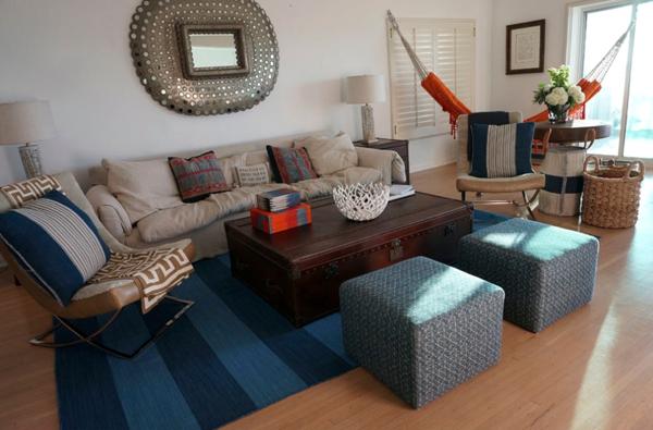 h ngematte aufh ngen das innendesign aufpeppen. Black Bedroom Furniture Sets. Home Design Ideas