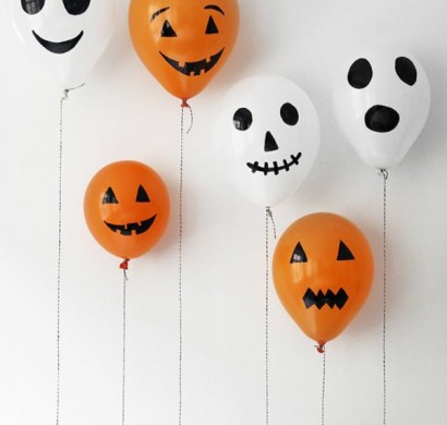 Halloween Deko Selber Machen 33 Originelle Bastelideen