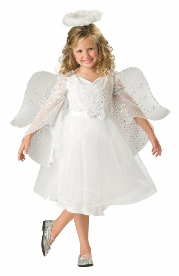 Böser engel kostüm