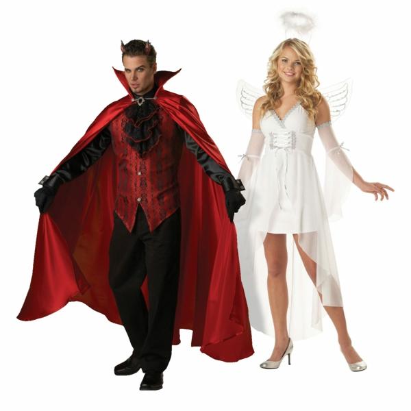 Halloween Kostum Ideen Gruselig.Halloween Kostum Ideen Coole Vorschlage Fur Jung Und Alt