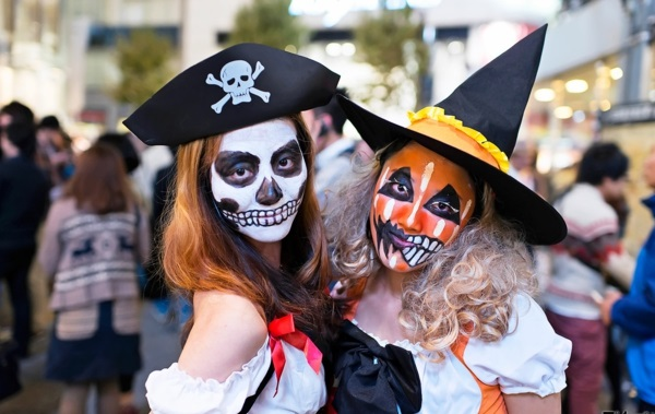 halloween kostüme ideen günstig kinder piraten