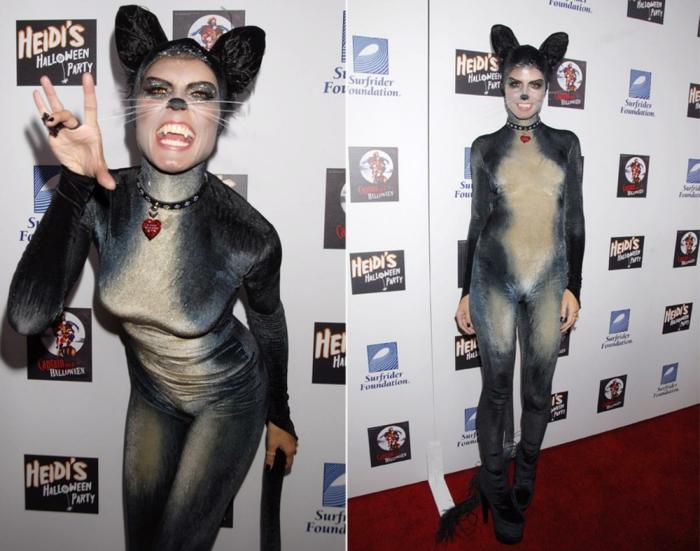 halloween kostüme ideen heidi 2007