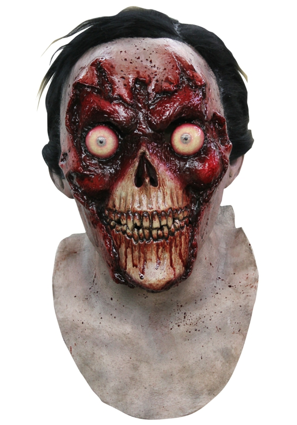 halloween kostüme party ideen horror halloween maske kaufen
