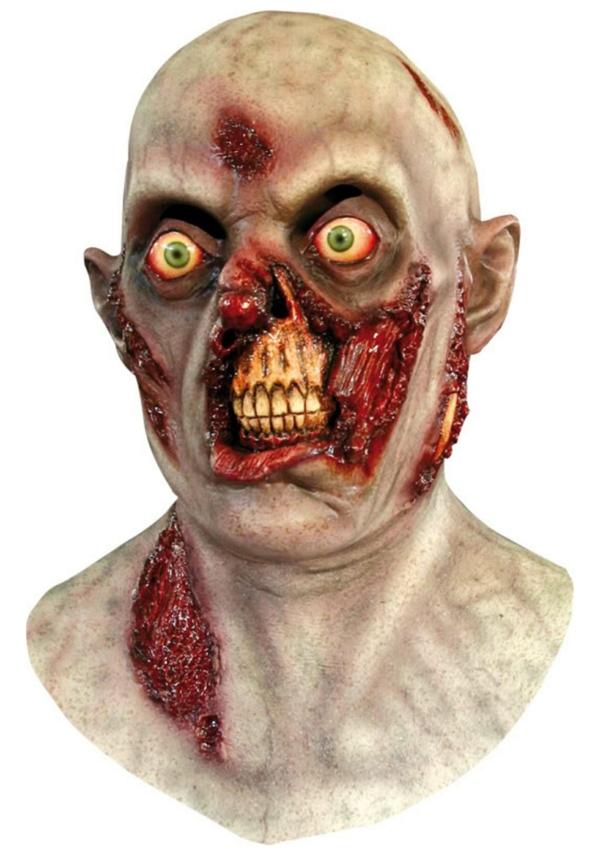 halloween kostüme party ideen horror halloween masken